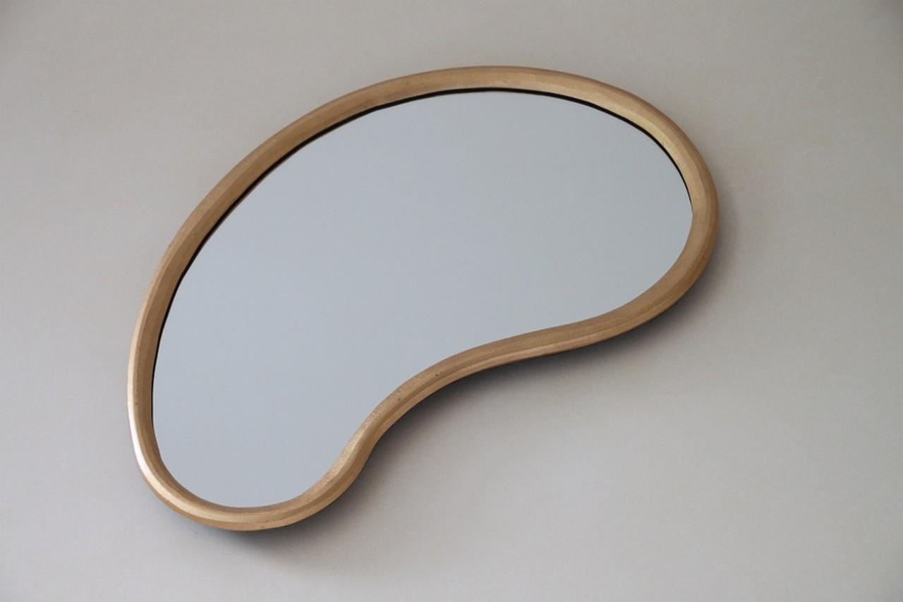 miroir forme libre 3 hubert le gall